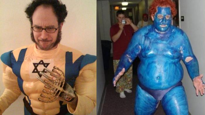 Awfuleverything Halloween Costume: The Worst Halloween Costume Fails That Are Just Too Funny